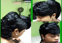 28 Piece Weave Short Hairstyle 4