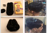 28 Piece Weave Short Hairstyle 9