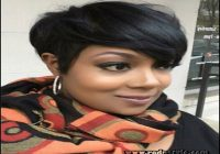 African American Short Weave Hairstyles 6