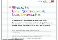 Back To School Haircut Deals 4