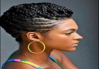 Black Braid Hairstyles 2015 0