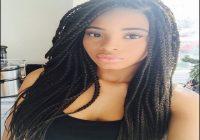 Black Braids Hairstyles 2015 9
