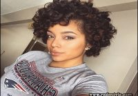 Black Female Short Haircuts 9