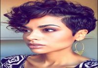 Black Females Short Hairstyles Pictures 3