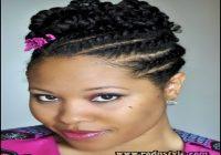 Black Hairstyles Braids 2015 8
