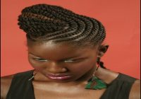 Black Hairstyles Braids And Twists 1