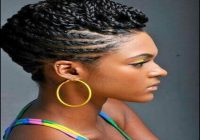 Black Hairstyles Braids And Twists 2