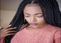 Black Hairstyles Braids And Twists 5