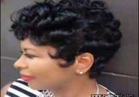 Black People Short Haircuts 7