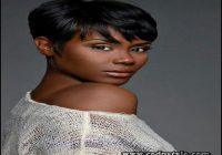 Black People Short Hairstyles 7