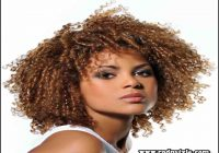 Black Short Curly Weave Hairstyles 13