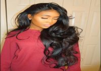 Black Weave Hairstyles Pictures 1