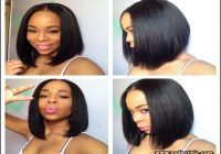 Bob Hairstyle Sew In 0