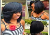 Bob Hairstyle Sew In 3