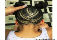 Braid Hairstyles For Black Girl 10