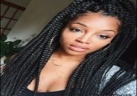 Braid Hairstyles For Black Girl 2