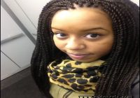 Braid Hairstyles For Black Girl 5