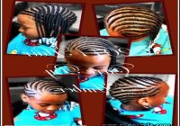 Braided Hairstyles For African American Girls 10