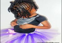 Braided Hairstyles For African American Girls 4