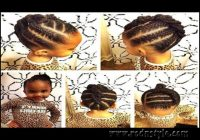Braided Hairstyles For African American Girls 7