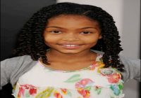 Braided Hairstyles For African American Girls 8