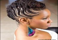 Braided Hairstyles For African American Hair 13