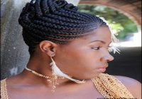 Braided Hairstyles For African American Hair 2