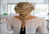 Braided Hairstyles For Thin Hair 13