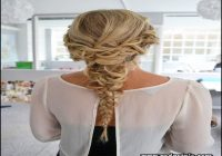Braided Hairstyles For Thin Hair 13