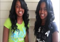 Brazilian Sew In Hairstyles 6