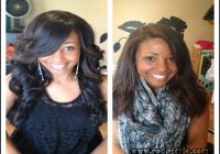 Brazilian Sew In Hairstyles 7