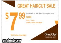 Cost Of Haircut At Great Clips 11