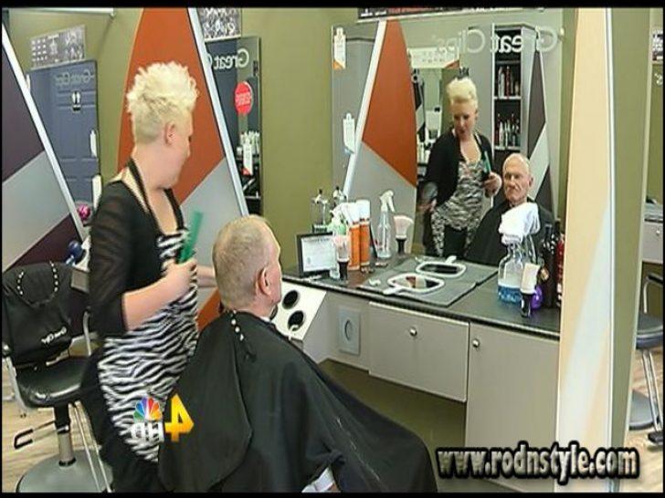 Hair Salon Haircuts Images Part 3