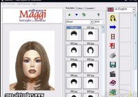 Create Your Own Hairstyle 12