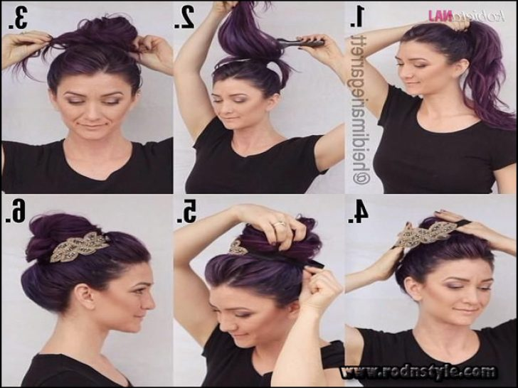 Permalink to At Last, The Secret To Create Your Own Hairstyle Is Revealed
