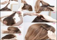 Create Your Own Hairstyle 8