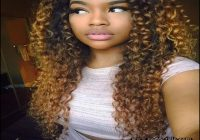 Curly Sew In Weave Hairstyles Pictures 12