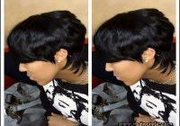 Cute 27 Piece Weave Hairstyles 3