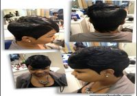 Cute 27 Piece Weave Hairstyles 6