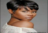 Cute Short Hairstyles For Black Females 2015 7
