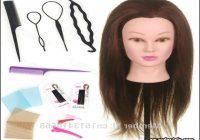 Doll Heads For Hairstyling 11