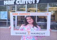 Donate Hair Free Haircut 2