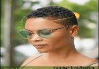 Fade Haircut For Women 8