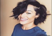 Flat Iron Hairstyles For Short Hair 9