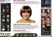 Free Virtual Hairstyles Upload Photo 0