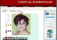 Free Virtual Hairstyles Upload Photo 11