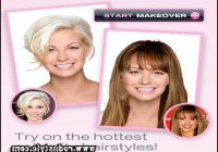 Free Virtual Hairstyles Upload Photo 3