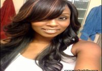 Full Sew In Weave Hairstyles 0