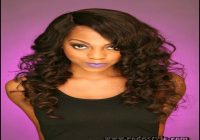 Full Sew In Weave Hairstyles 2