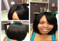 Full Sew In Weave Hairstyles 6